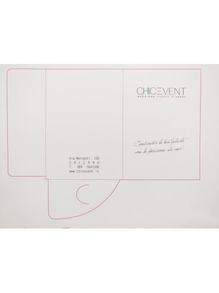 Portascontrino / portacard