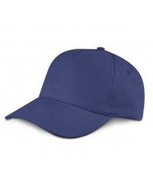 Cappellino stampato stampata