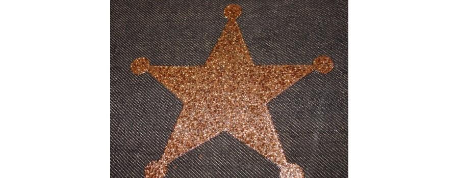 Glitter e Polveri